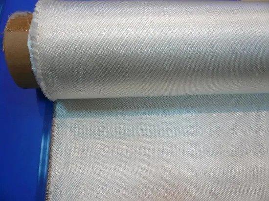 Elektroizoliacinis stiklo audinys rulone